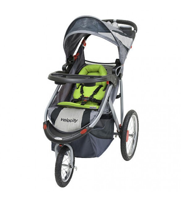 Baby Trend Velocity Jogger Stroller