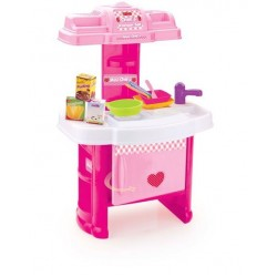 Dolu-Chefs Kitchen Set