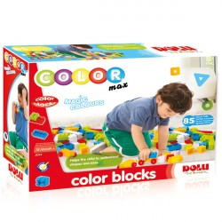 Dolu Colored Blocks-85