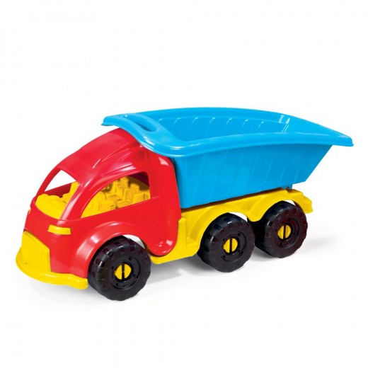 Dolu Pitbull truck 46cm
