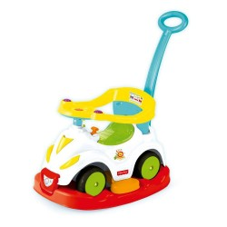 Fisher-Price 4 in 1 Ride On Rocker