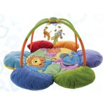 aBaby - Jungle Playmat