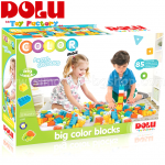 Dolu Big Colored Blocks-85