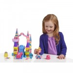 Play-Doh Mix 'N Match Magical Designs Palace
