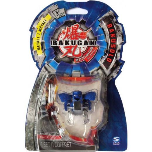 Bakugan 4 -Booster Pac Boulderon