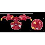 Bakugan 4 -Booster Pack Bolcanon