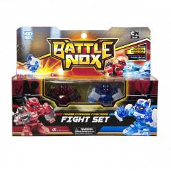 BATTLE NOX FIGHTING DOUBLE SET