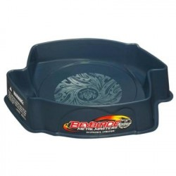 Beyblade #5-DESTROYER STADIUM