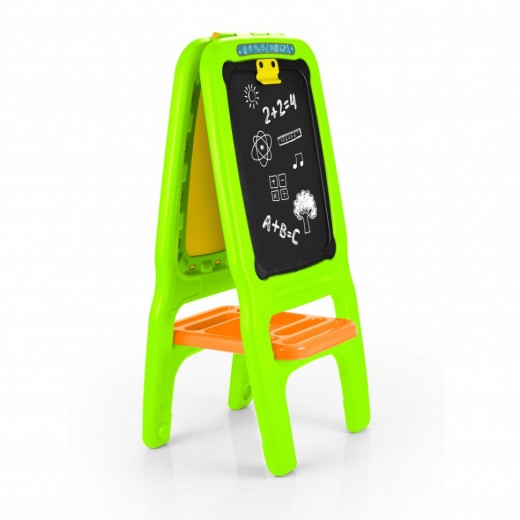 Dolu Young Artist 2 In 1 Easel