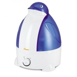 Crane Adorable Ultrasonic Cool Mist Humidifier - Penguin