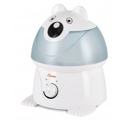 Crane Adorable Ultrasonic Cool Mist Humidifier - Polar Bear