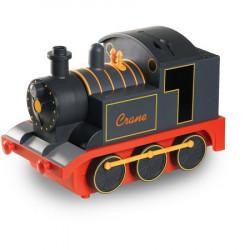Crane Adorable Ultrasonic Cool Mist Humidifier - Train
