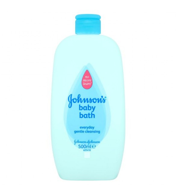 Johnson's Baby Bath 500 ML