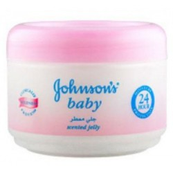 Johnson's Baby Scented Jelly - 250g