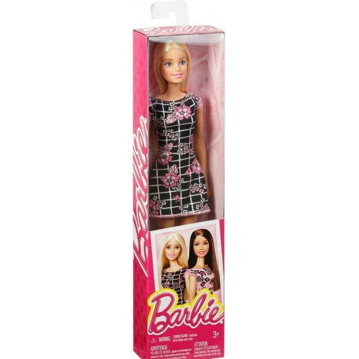BARBIE FASHION AND BEAUTY -  Brand entry dolls PPK 2