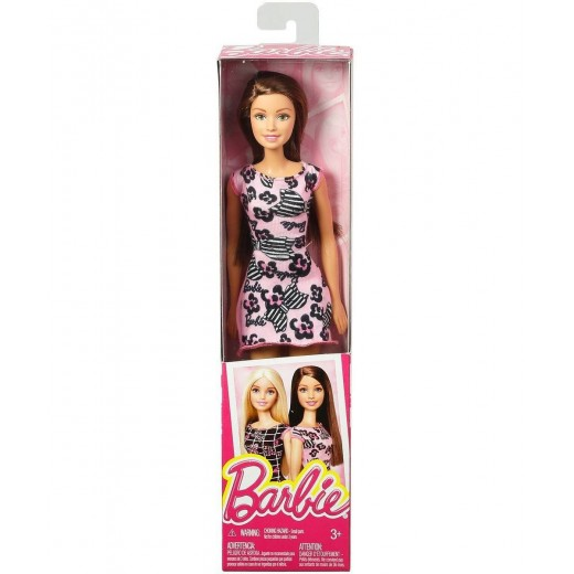 BARBIE FASHION AND BEAUTY -  Brand entry dolls PPK 3