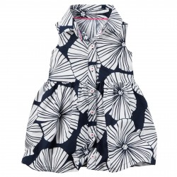 Carter's Girl Sleeveless Printed Dress - 3 Months & 6 Months