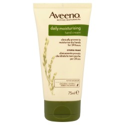 Aveeno Daily Moisturising Hand Cream 75 ml