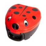 My Carry Potty- Ladybug