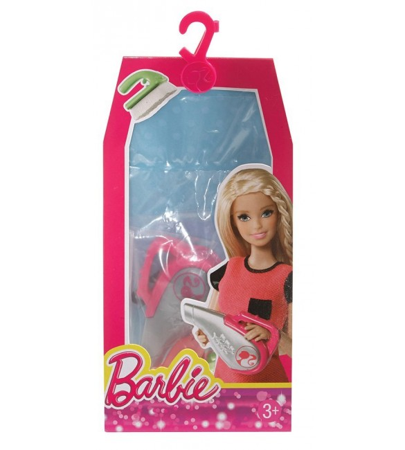 Barbie HOUSE CLEANING Set Accessories