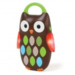 Skip Hop Baby Explore and More Musical Mobile Phone Toy, Owl