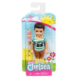 Barbie Fashion Doll Club Chelsea Boy