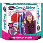 Cra-Z-Art - Cra-Z-Knitn Hat Kit