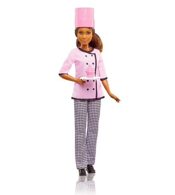 Barbie Cupcake Chef Doll