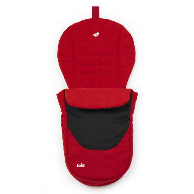 Joie Extoura Travel System Ladybirdjoie Gear