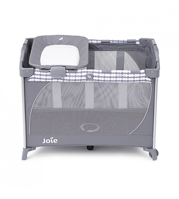 Joie Commuter Playard-Cloud