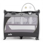 Joie Excursion Playard Change & Bounce - Classic Stripe