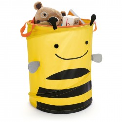 Skip Hop Zoo Pop-Up Hamper, Bee