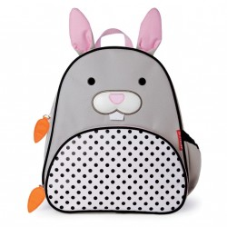 Skip Hop Zoo Little KId Backpack - Bunny