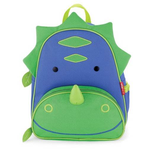 Skip Hop Zoo Little KId BackPack - Dinosaur