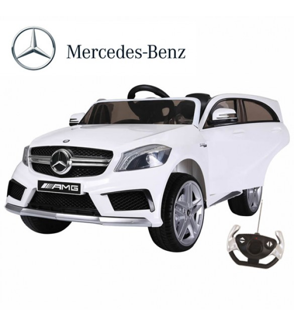 Children Ride on Electric Mercedes GL