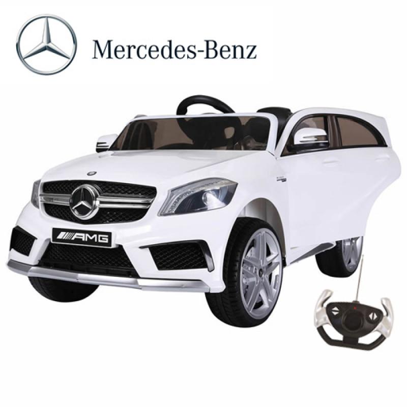 Children Ride On Electric Mercedes GL