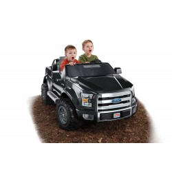 Children Ride on Electric Ford F-150