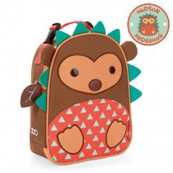 Skip Hop Zoo Lunchie - Hedgehog