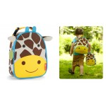 Skip Hop Zoo Lunchie - Giraffe