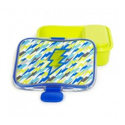 Skip Hop Zoo Lunch Kit - Lightning