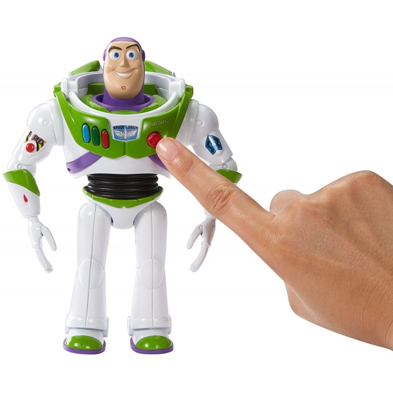 Disney Toy Story Talking BuzzMattel