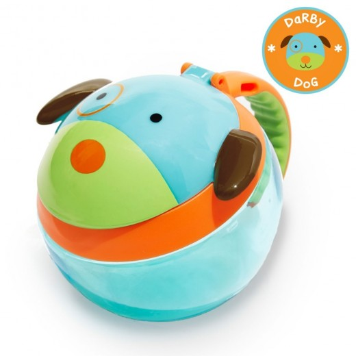 Skip Hop Zoo Snack Cup -Dog