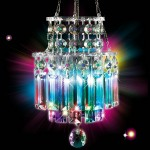 Cra-Z-Art Light Up Chandelier