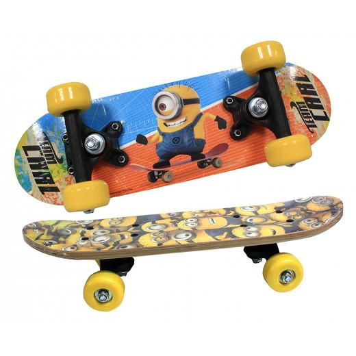 Despicable Me 2 Satchel Skateboard