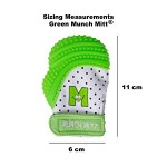 Munch Mitt - Green