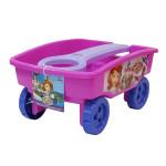 Sofia the First Disney Becoming A Princess Wagon