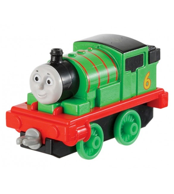 Fisher Price Thomas & Friends Railway Percy Small Engine
