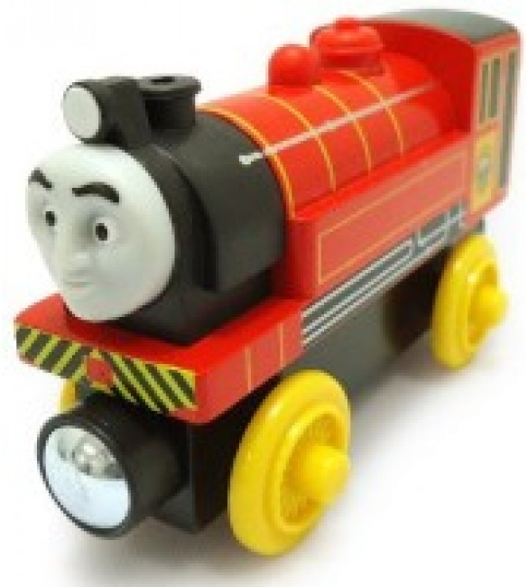 Fisher-Price - Kid's Thomas & Friends CLCTBL RLY - Small Engine Assorted
