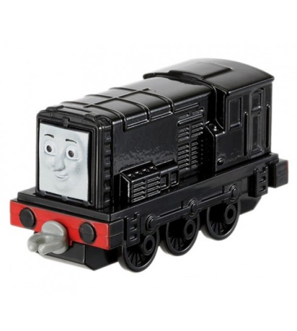 Fisher Price Thomas & Friends Railway Diesel Small Engine
