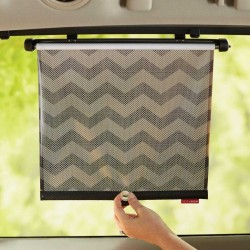 Skip Hop Style Driven Window Shade